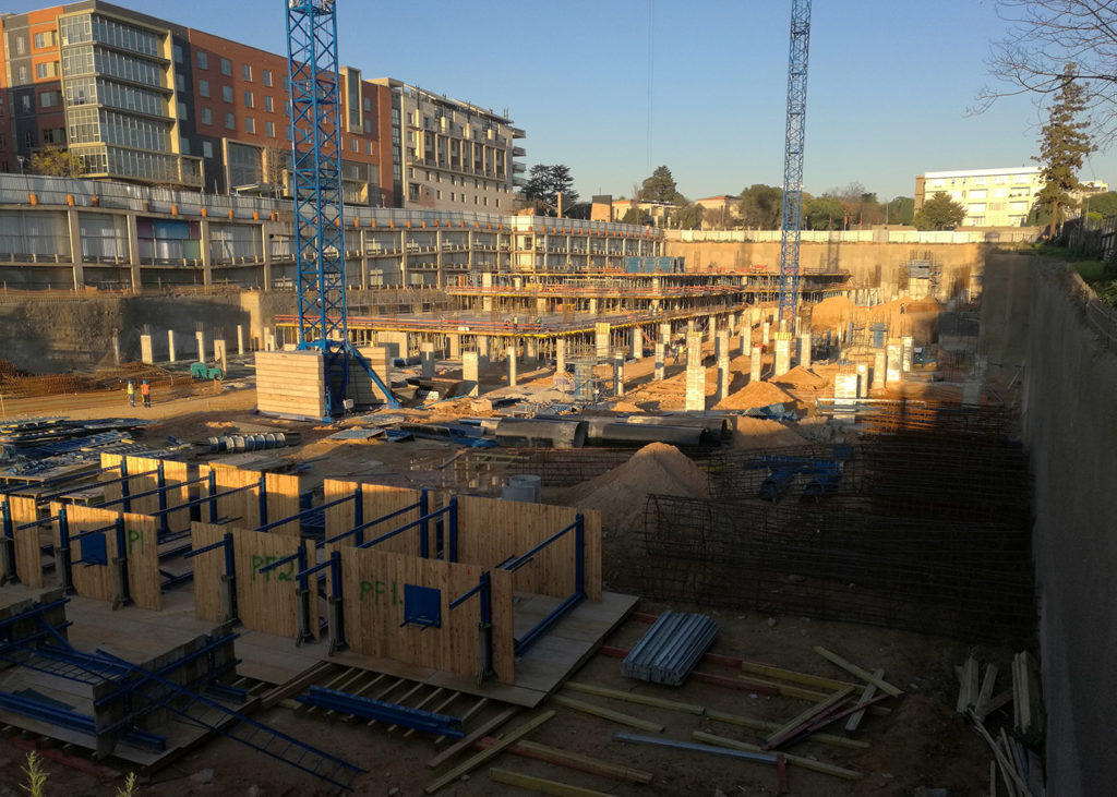 Construction Update May 2017 - 1