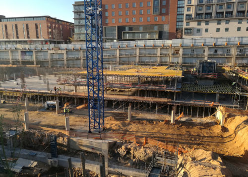 Construction Update May 2017 - 8